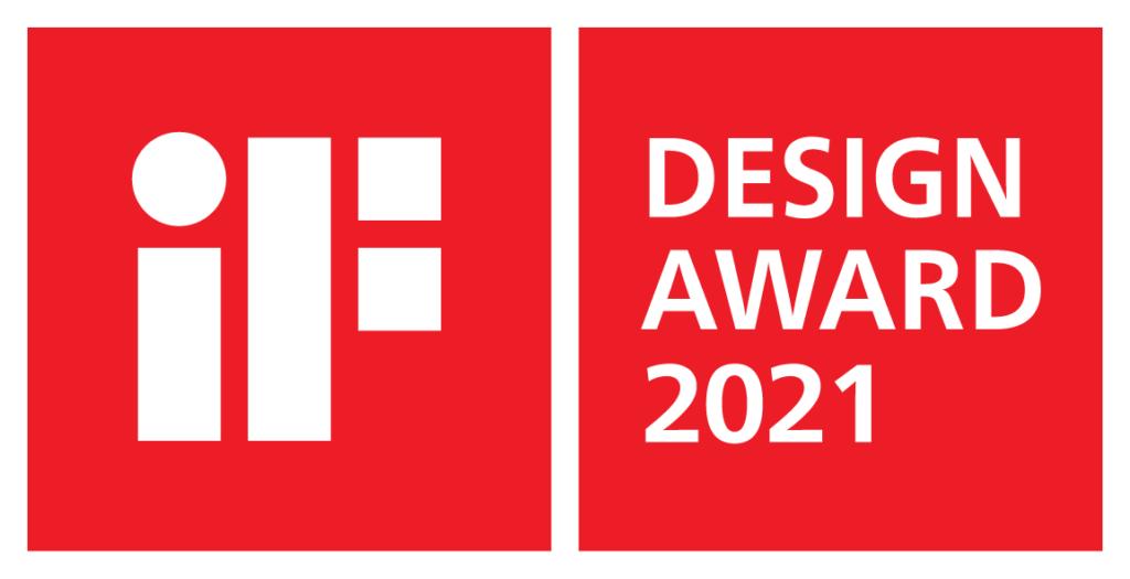 YDOL IF Design Award 2021