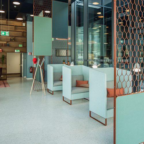 Nina Mair Airport Lounge Innsbruck 12
