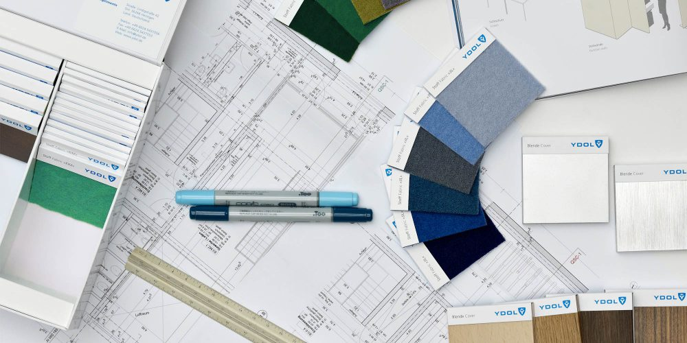 YDOL Planungsmaterial