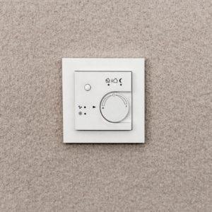 RELAX Wallcovering – Vollflächiges Schallabsorbersystem für ganze Wände und Decken bis 4 x 12 Meter Maximalgröße 3