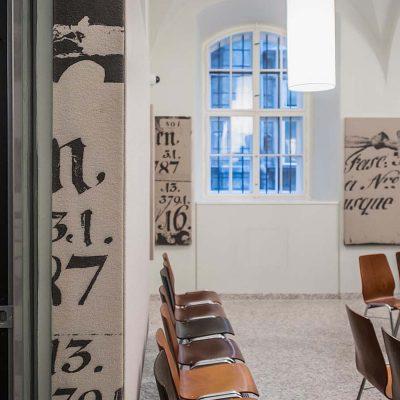YDOL Referenze Literatur Museum (4)