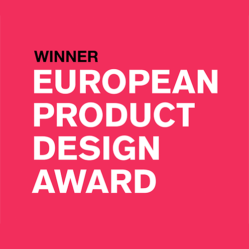 Award European Product Design Award 2017 Quad