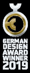 YDOL German Design Award 2019