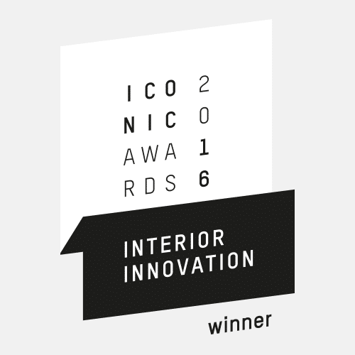 Award Iconic Awards 2016 500x500