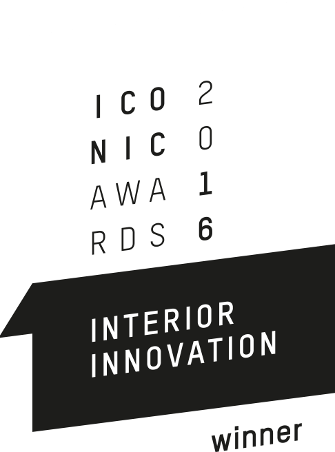 Iconic Awards 2016 Interior Innovation