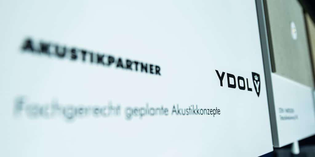 BAU München - YDOL und OBJECT CARPET: Die Akustikpartner 2