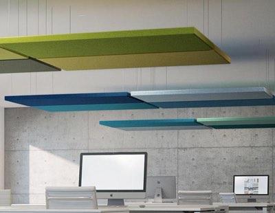 Design Schallabsorber für Architektur und Innenarchitektur 8