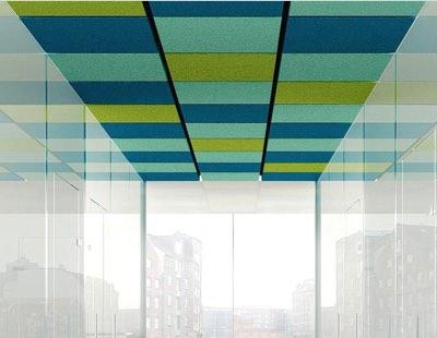 Design Schallabsorber für Architektur und Innenarchitektur 9