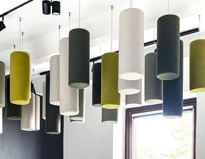 Design Schallabsorber für Architektur und Innenarchitektur 14