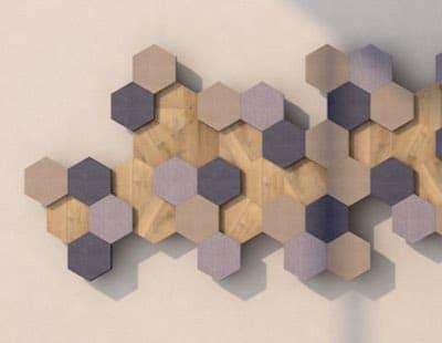 Design Schallabsorber für Architektur und Innenarchitektur 7